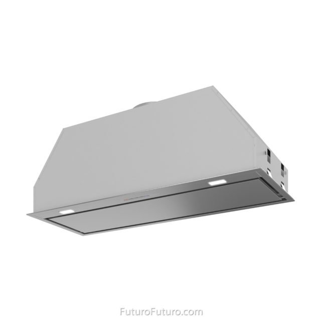best italian range hood | highest grade stainless steel hood