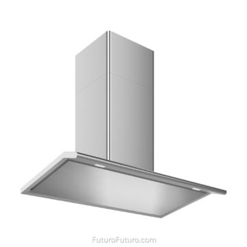 black kitchen design best range hoods | Kitchen Vent Hood | Highest-grade stainless steel range hood