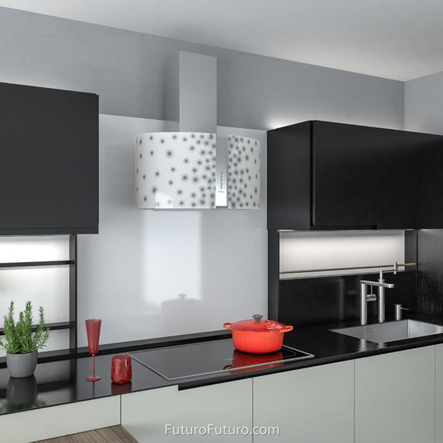 Kitchen design best range hoods | Luxury kitchen range hood