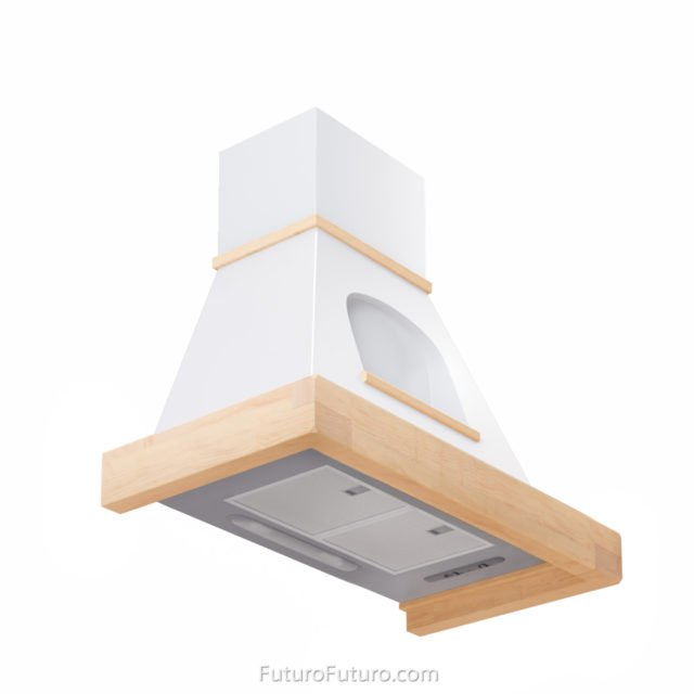 36″ Cambridge Wall Range Hood 1