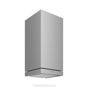 Luxury kitchen vent hood | Ultra-quiet 940 CFM range hood